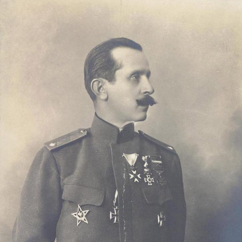 ген. Никола Жеков